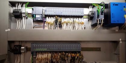 Siemens TIA Portal WinCC Paneelbouw functioneel ontwerp software hardware