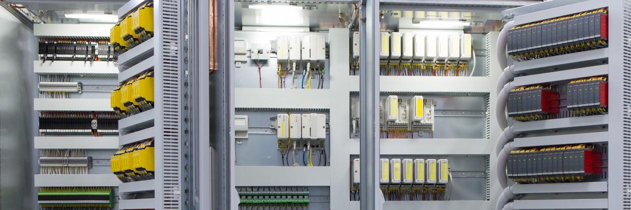 Industrie, Services, Engineering, Onderhoud, Projecten