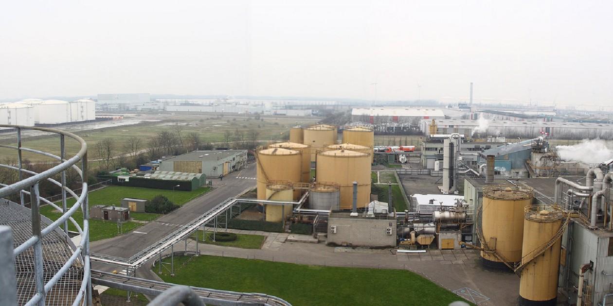 Cargill Amsterdam