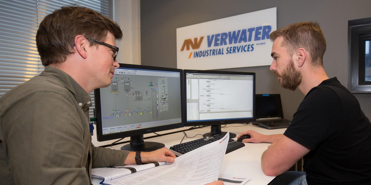 Engineering, Software, Hardware, Siemens, Tia Portal, panelenbouw, test, in bedrijf stellen