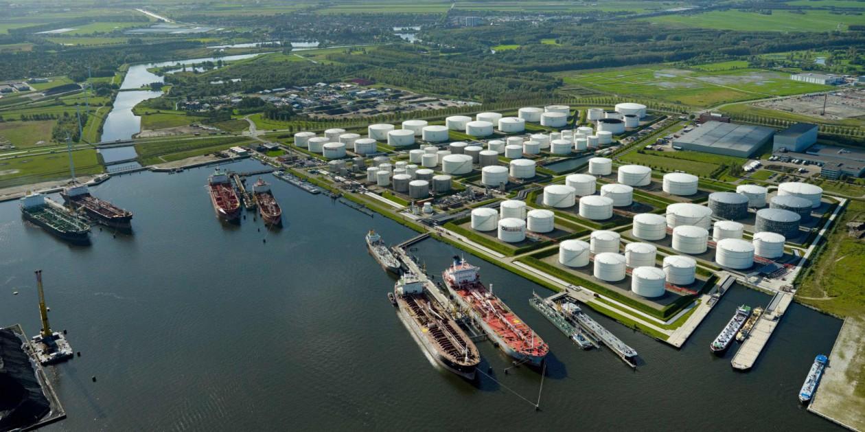 Oiltanking Amsterdam